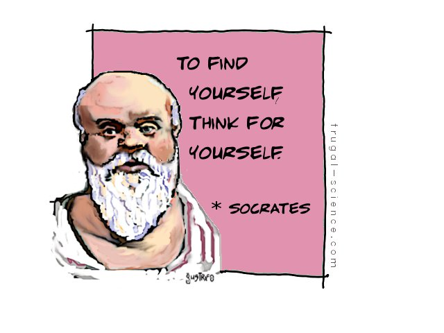 Socratic questioning and guided discovery