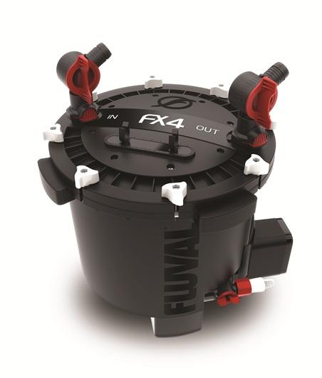 Fluval 406 canister filter manual