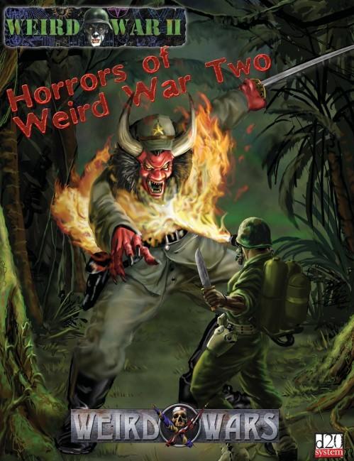 Horrors of weird war 2 pdf