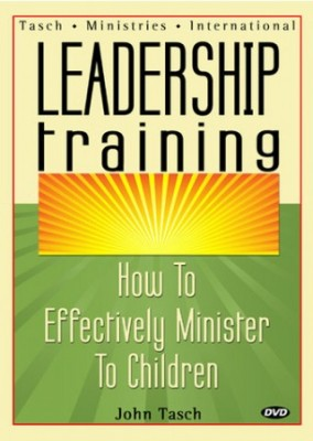 effective group leadership training manual
