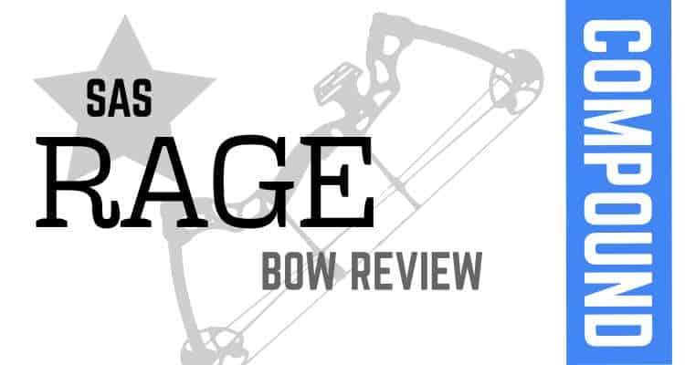 sas rage compound bow manual