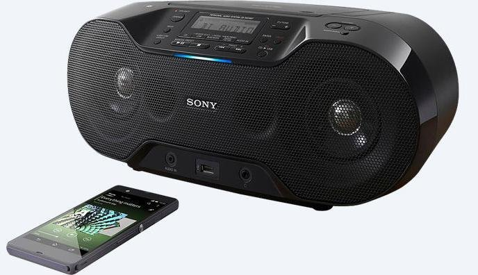 manual for sony zs bty52 portable wireless nfc boombox