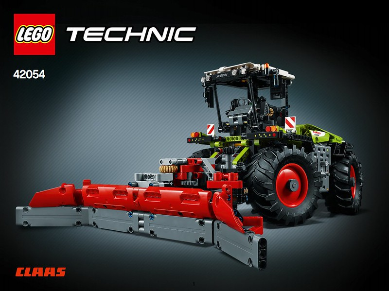 lego 8069 b model instructions