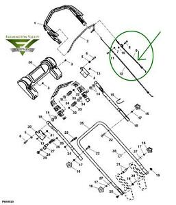 john deere js26 parts manual