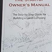 Startup manual steve blank pdf