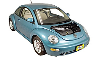 1998 vw beetle owners manual