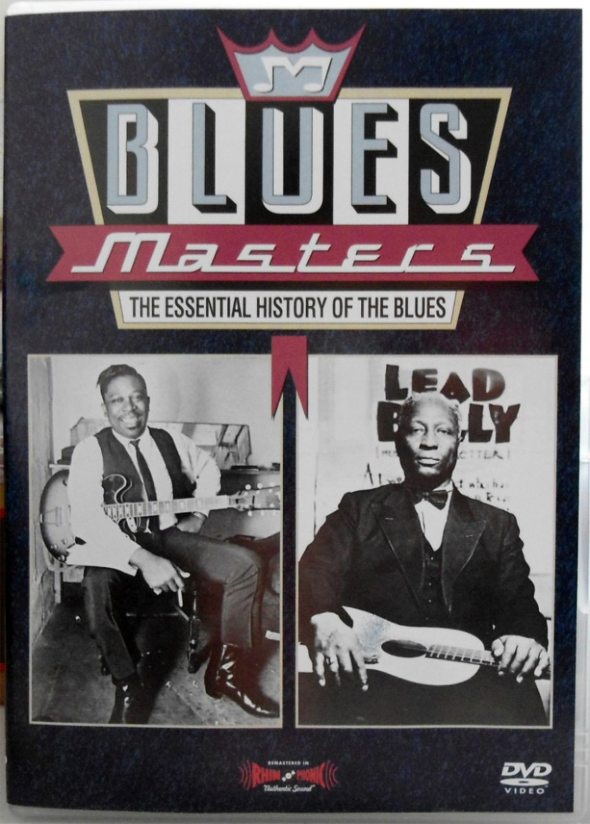 History of the blues pdf