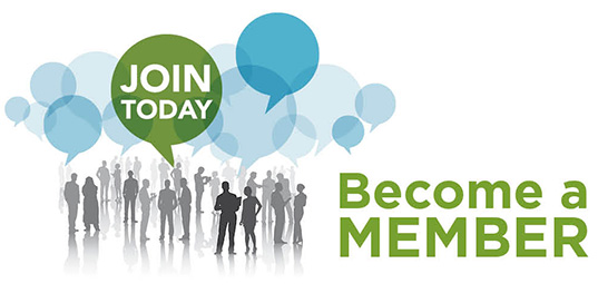 Provisors how to become a member