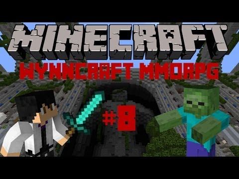 Wynncraft how to get on ps4