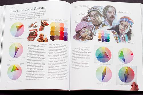 Gurney color and light pdf