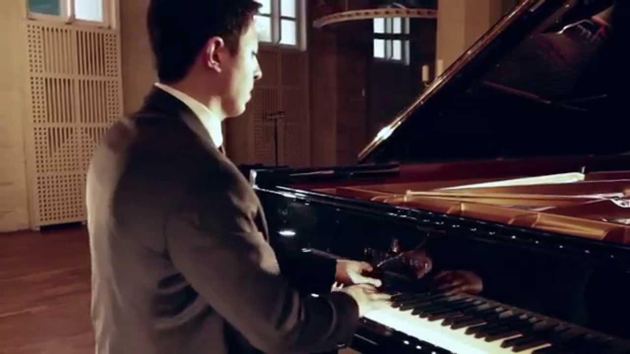 Chopin black key etude pdf