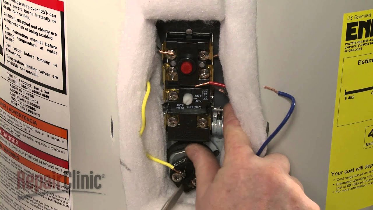 robertshaw thermostat wiring instructions