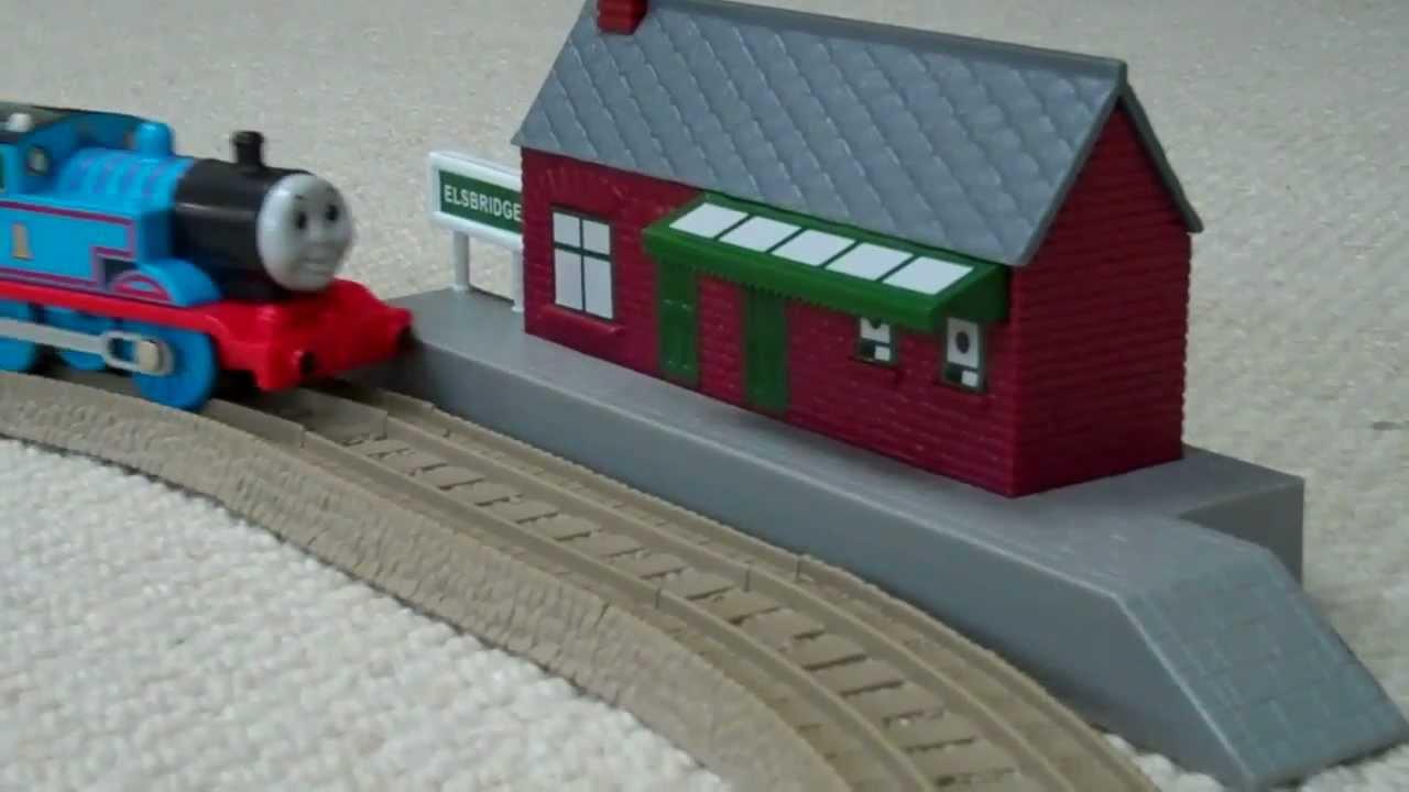 thomas at elsbridge station instruction