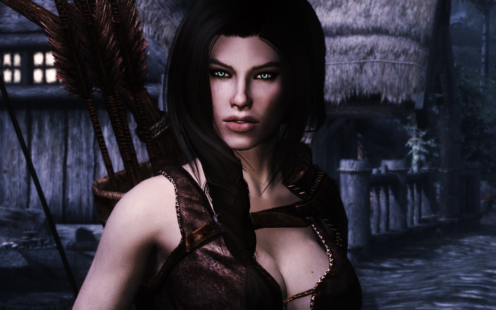 Skyrim how to download presets