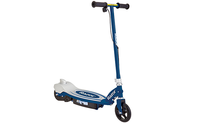 Razor e125 electric scooter manual
