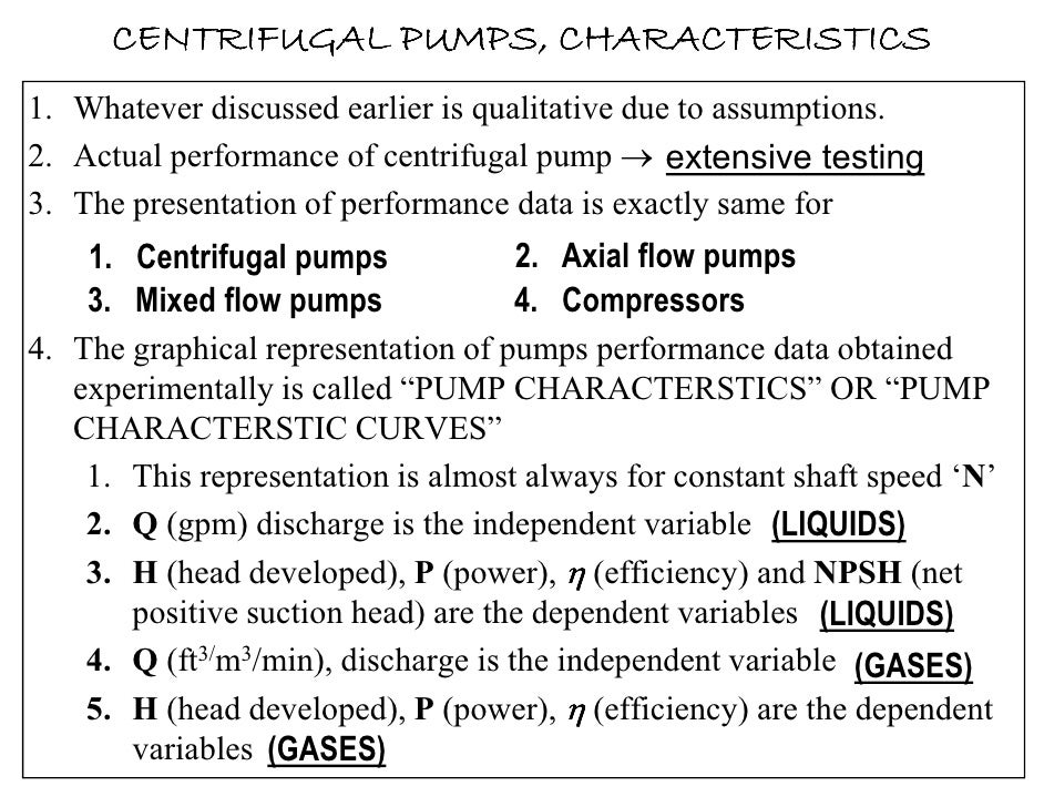 Types of industrial pumps pdf