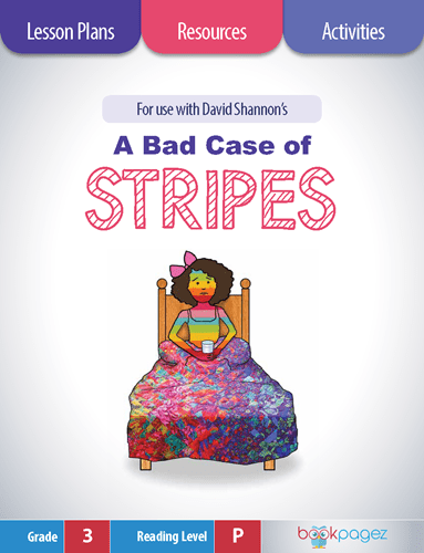 A bad case of stripes book pdf