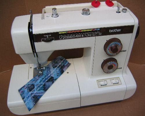 Brother xl 3750 sewing machine manual