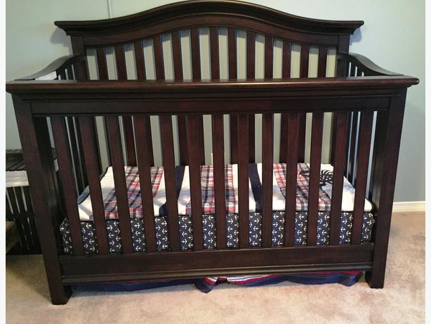 babi italia pinehurst crib instruction manual