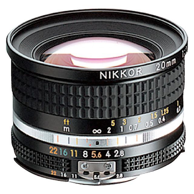 Nikon manual focus lens reviews
