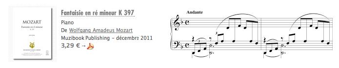 Adagio mi mineur mertz partition pdf