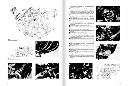 Yamaha diversion 900 workshop manual