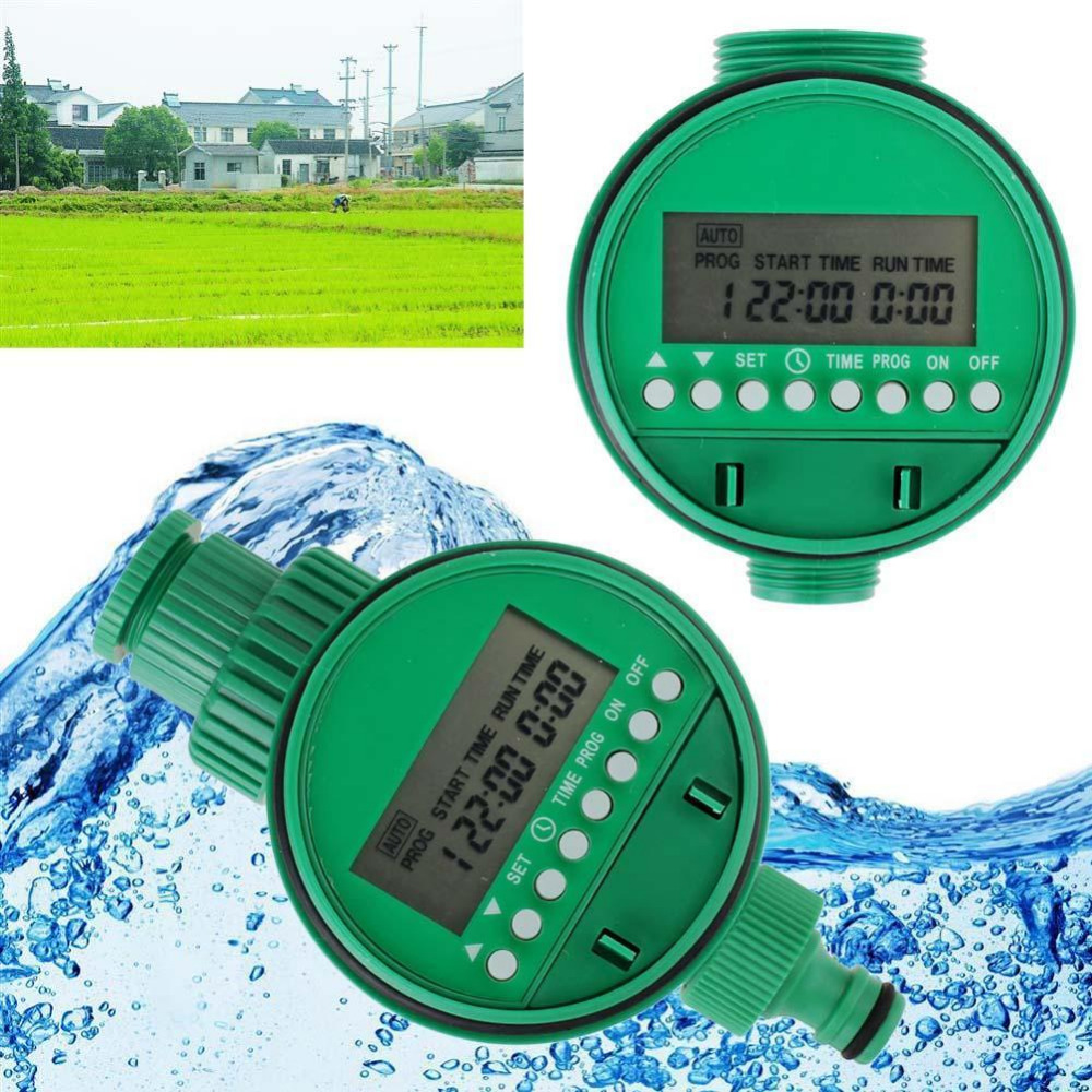 agrifim automatic water timer manual