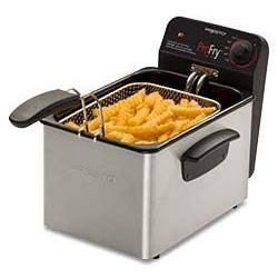 ambiano deep fryer user instruction manual