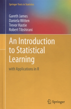 An introduction to statistical learning solution manual