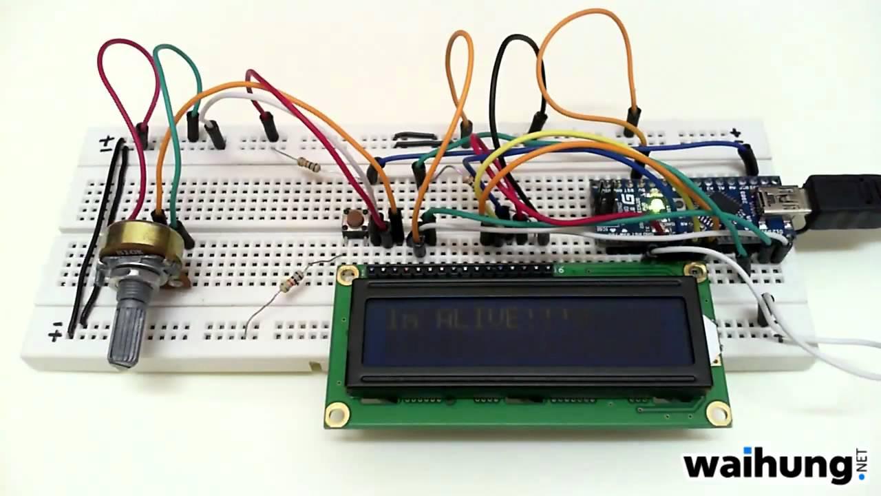 arduino nano v3 0 manual