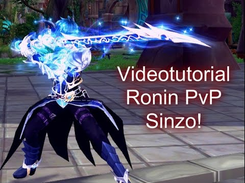 Aura kingdom ronin pve guide