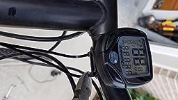 ryder razor cycling computer manual