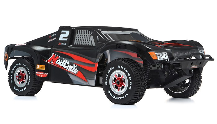 gv nitro rally car manual