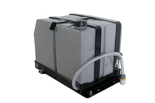 Frontrunner defender water tank pdf