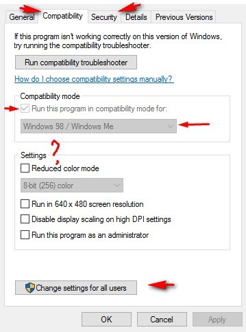 Battle net exe application error