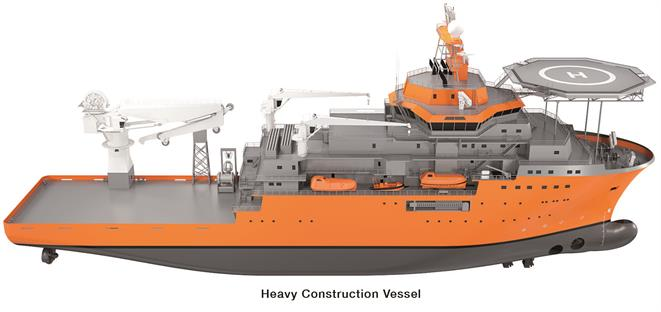 Types of offshore vessels pdf