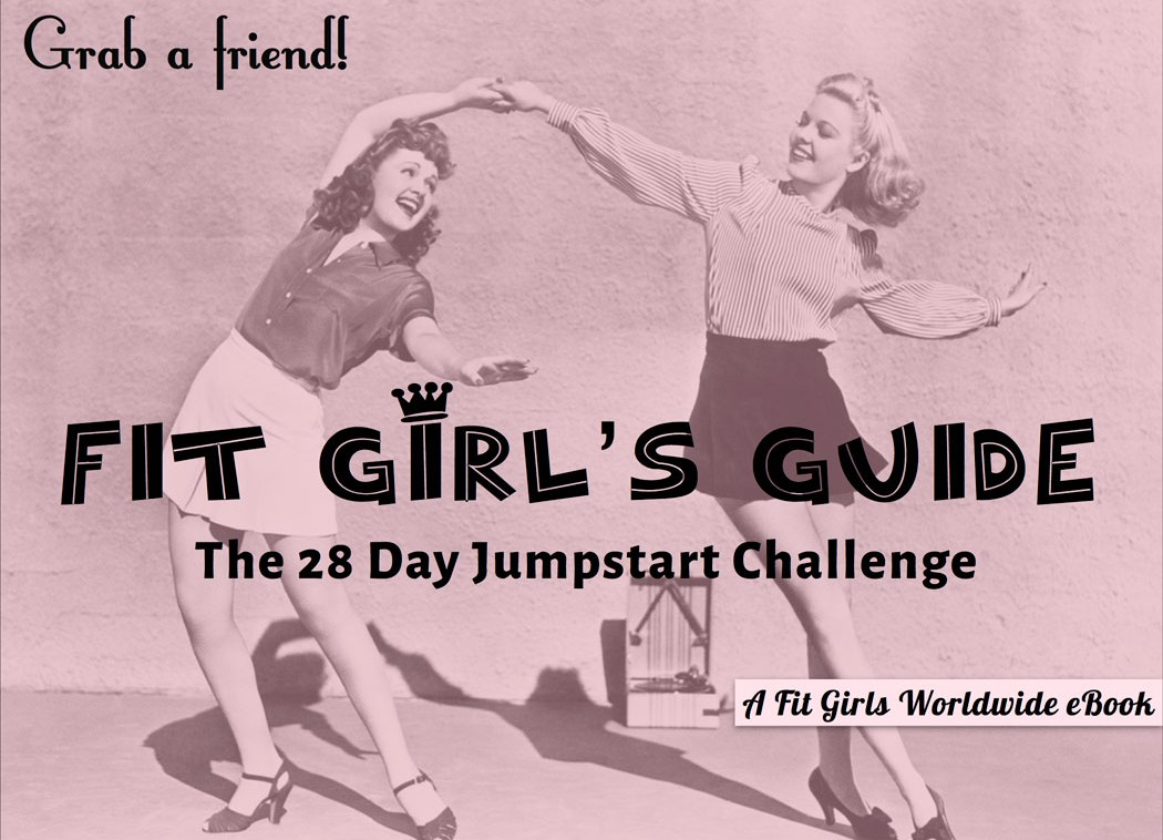 Fit girls guide 28 day challenge pdf
