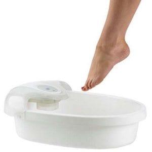 bioenergiser detox foot spa instructions