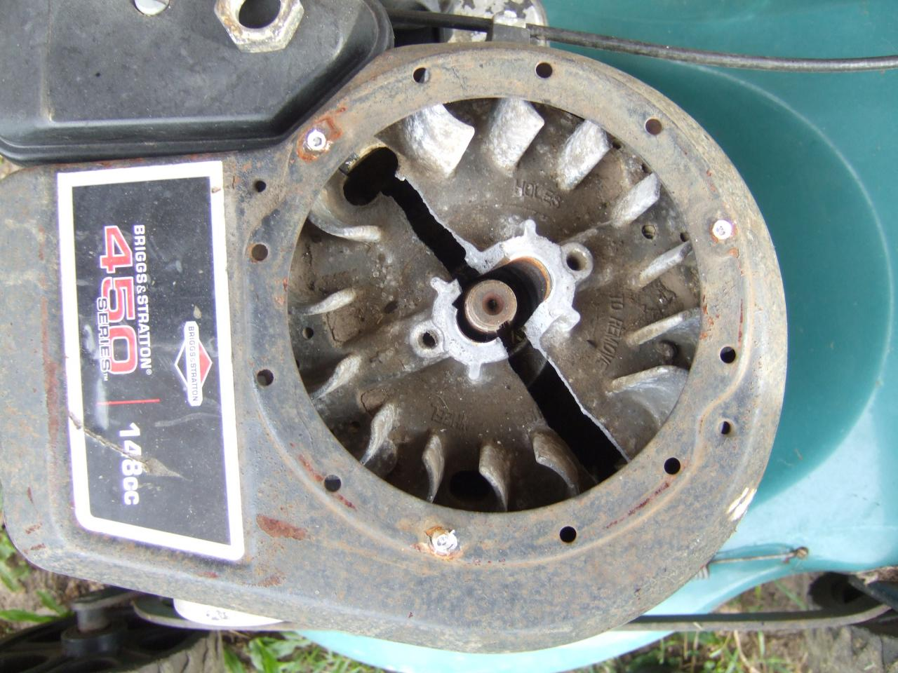 briggs and stratton 450 series 148cc service manual