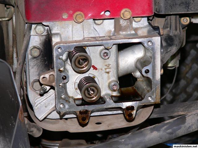 Briggs stratton classic 35 repair manual