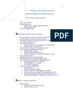 buss perry aggression questionnaire manual