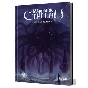 L appel de cthulhu manuel du gardien pdf