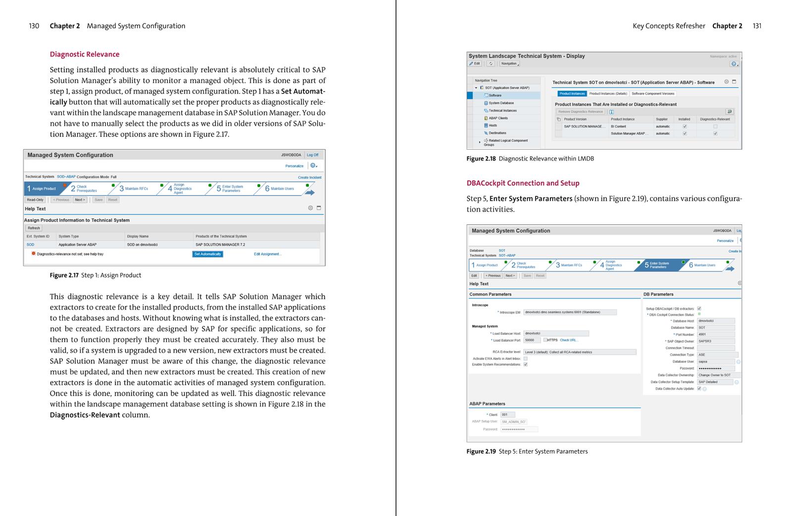 Sap solution manager sm100 pdf