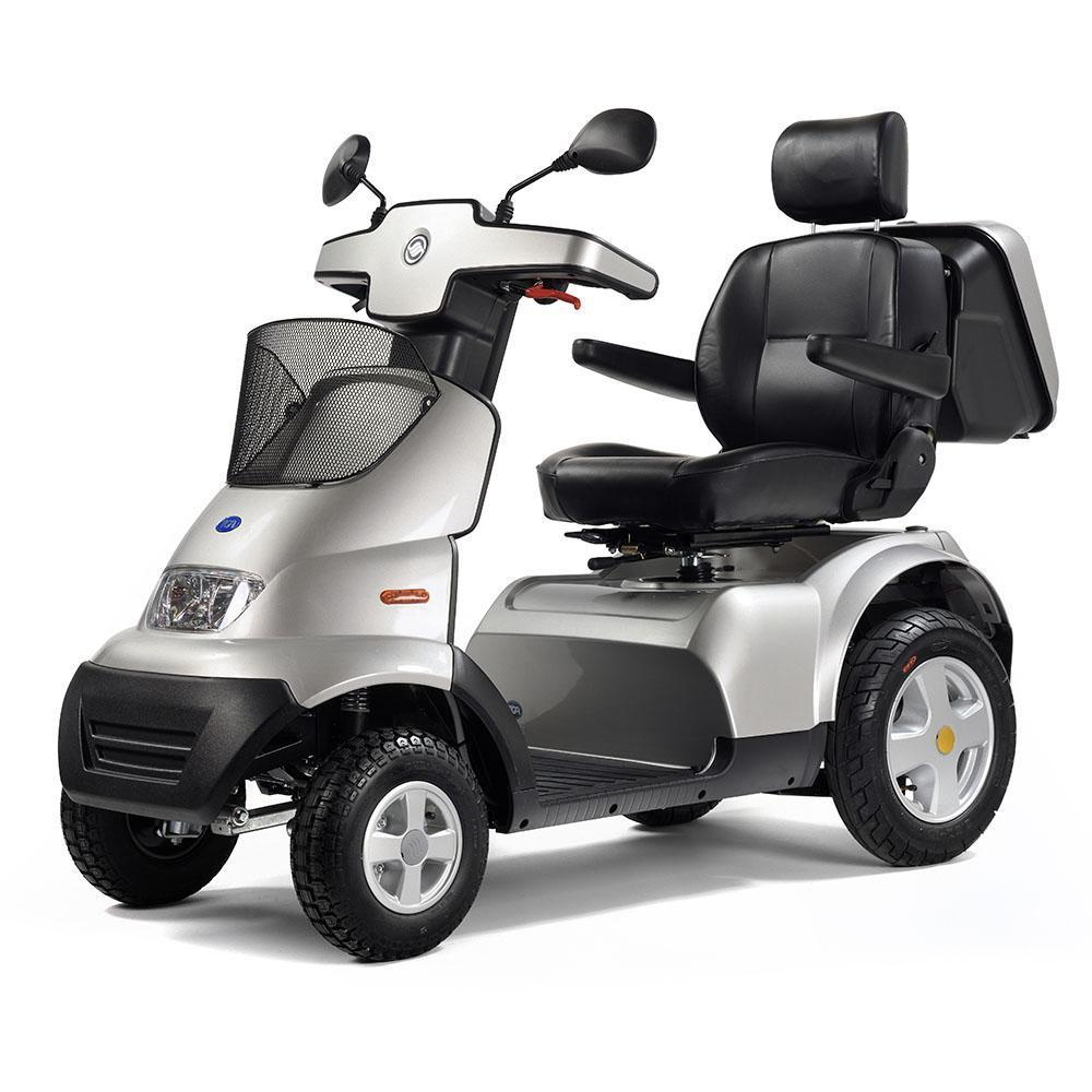 Tga breeze 4 mobility scooter manual