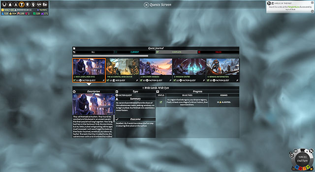 Endless legend drakken quest guide
