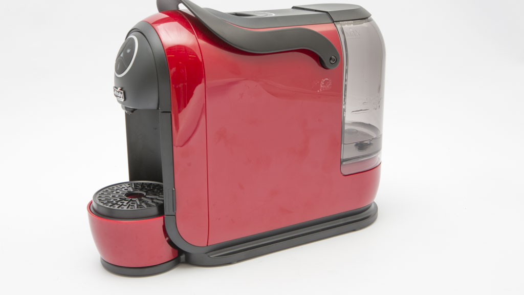 caffitaly coffee machine s14 manual