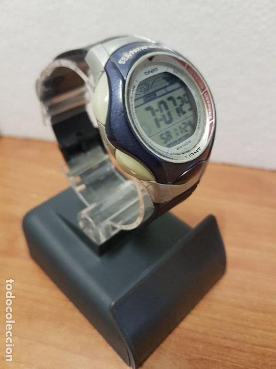 casio sea pathfinder sps 300 manual