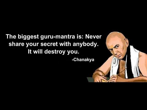 Chanakya quotes in english pdf
