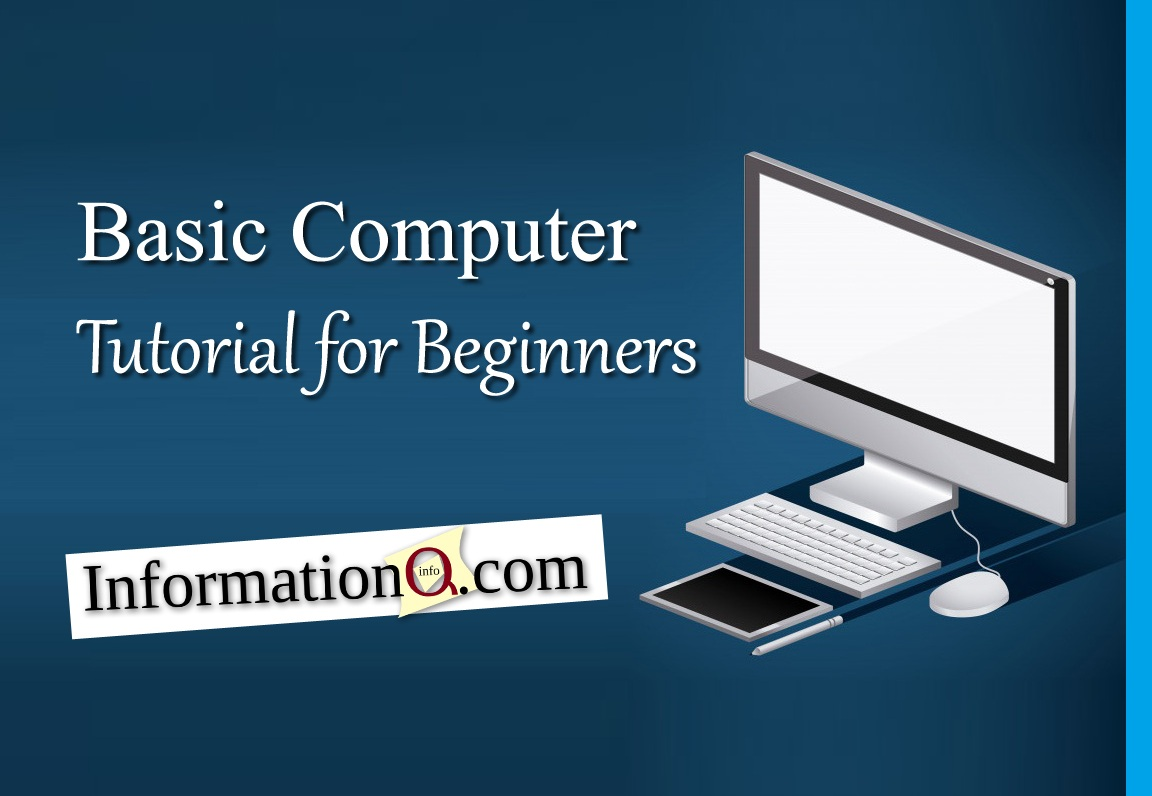 computer instructions for beginners