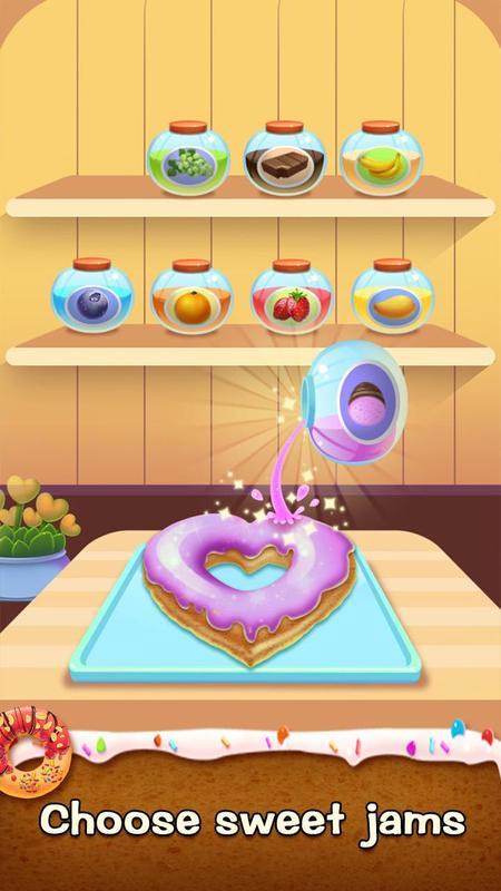 cookin cookies game instructions
